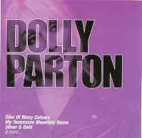 Cover Dolly Parton - The Collection