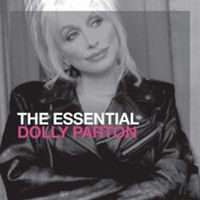 Cover Dolly Parton - The Essential