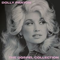 Cover Dolly Parton - The Gospel Collection