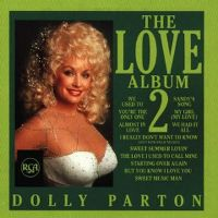 Cover Dolly Parton - The Love Album 2
