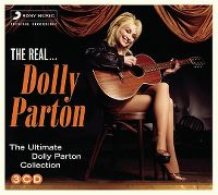 Cover Dolly Parton - The Real... Dolly Parton - The Ultimate Dolly Parton Collection