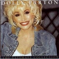 Cover Dolly Parton - The Ultimate Collection