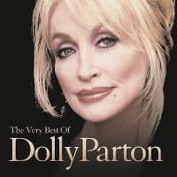 Cover Dolly Parton - The Very Best Of Dolly Parton