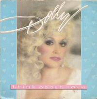 Cover Dolly Parton - Think About Love