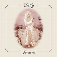 Cover Dolly Parton - Treasures