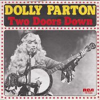 Cover Dolly Parton - Two Doors Down