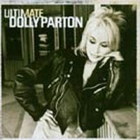 Cover Dolly Parton - Ultimate