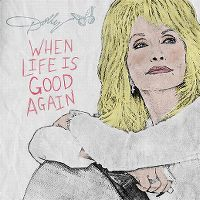 Cover Dolly Parton - When Life Is Good Again