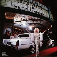 Cover Dolly Parton - White Limozeen
