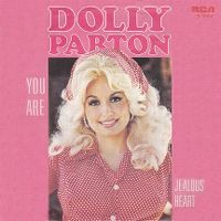 Cover Dolly Parton - You Are