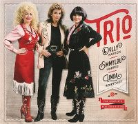 Cover Dolly Parton / Emmylou Harris / Linda Ronstadt - Trio - The Complete Trio Collection