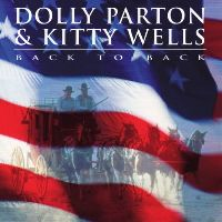 Cover Dolly Parton & Kitty Wells - Back To Back