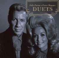 Cover Dolly Parton & Porter Wagoner - Duets