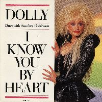 Cover Dolly Parton & Smokey Robinson - I Know You By Heart