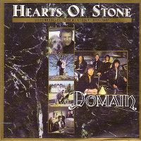 Cover Domain - Hearts Of Stone