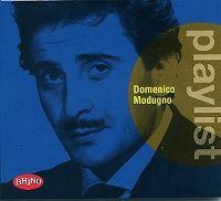 Cover Domenico Modugno - Playlist