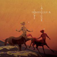 Cover Dominique A - Toute latitude