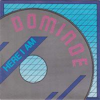 Cover Dominoe - Here I Am