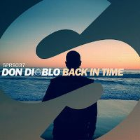 Cover Don Diablo - Back In Time