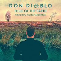 Cover Don Diablo - Edge Of The Earth (Theme From The New Wilderness)