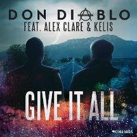 Cover Don Diablo feat. Alex Clare & Kelis - Give It All