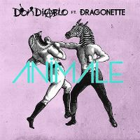Cover Don Diablo feat. Dragonette - Animale
