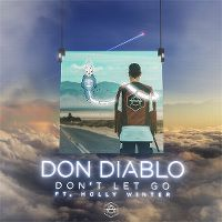 Cover Don Diablo feat. Holly Winter - Don't Let Go