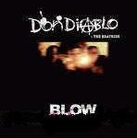 Cover Don Diablo feat. The Beatkidz - Blow