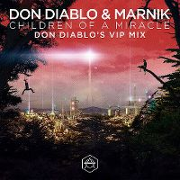 Cover Don Diablo & Marnik - Children Of A Miracle