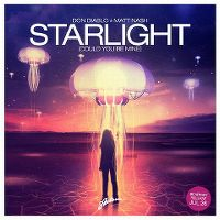 Cover Don Diablo & Matt Nash - Starlight (Could You Be Mine)