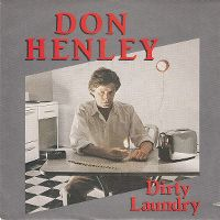 Cover Don Henley - Dirty Laundry