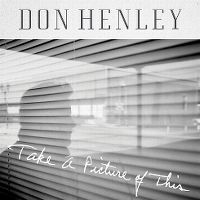 Cover Don Henley - Take A Picture Of This