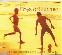 Cover Don Henley - The Boys Of Summer