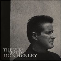 Cover Don Henley - The Very Best Of Don Henley