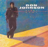 Cover Don Johnson - Heartbeat