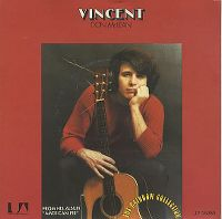Cover Don McLean - Vincent