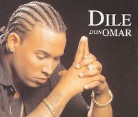 Cover Don Omar - Díle