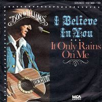 Cover Don Williams - I Believe In You