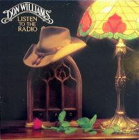 Cover Don Williams - Listen To The Radio