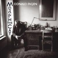 Cover Donald Fagen - Morph The Cat