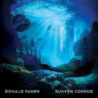Cover Donald Fagen - Sunken Condos