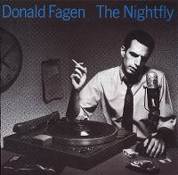 Cover Donald Fagen - The Nightfly