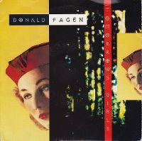 Cover Donald Fagen - Tomorrow's Girls