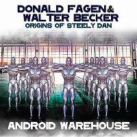 Cover Donald Fagen & Walter Becker - Origins Of Steely Dan - Android Warehouse