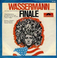 Cover Donna Gaines und Ensemble - Wassermann