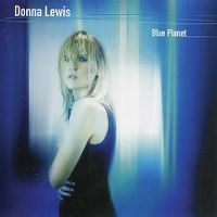 Cover Donna Lewis - Blue Planet