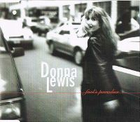 Cover Donna Lewis - Fools Paradise