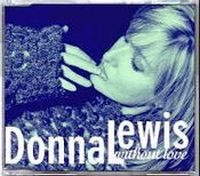 Cover Donna Lewis - Without Love