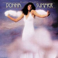 Cover Donna Summer - A Love Trilogy