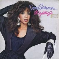 Cover Donna Summer - All Systems Go